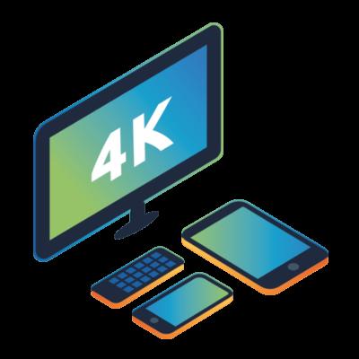 television-en-4k-et-3D-fibre-charente-maritime-tres-haut-debit